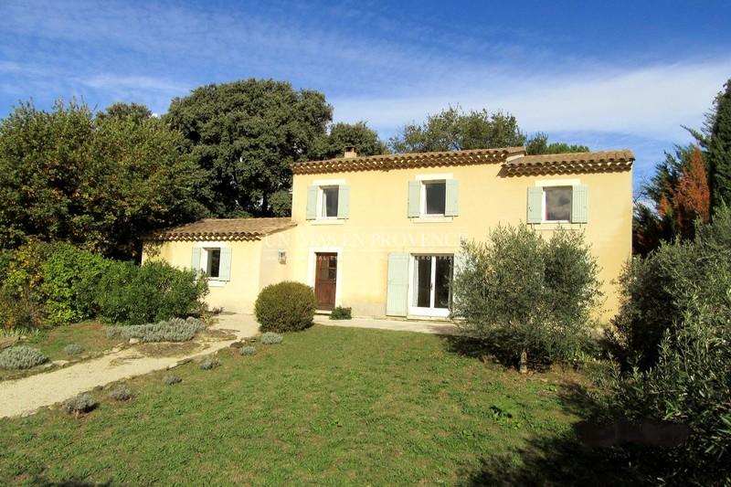 Vente maison récente Oppède  Maison récente Oppède Luberon,   achat maison récente  3 chambres   125m²