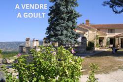 Vente maison Goult