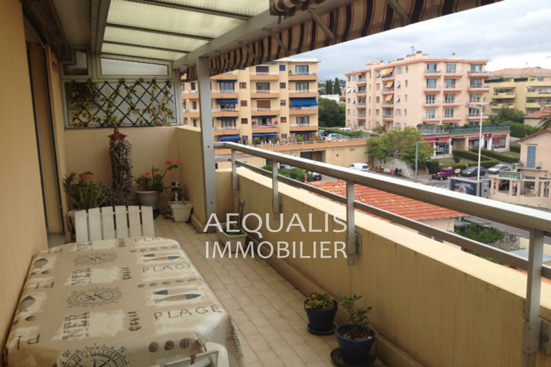 Photo Apartment Saint-Laurent-du-Var Centre-ville,  Rentals apartment  3 rooms   66 m²