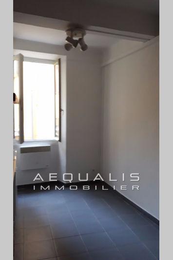 Appartement La Gaude Centre-ville,  Location appartement  2 pièces   35m²