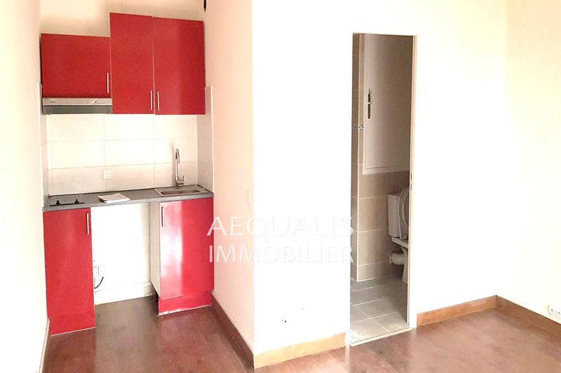 Photo Appartement Saint-Laurent-du-Var Colline fahnestock,  Location appartement  1 pièce   23 m²