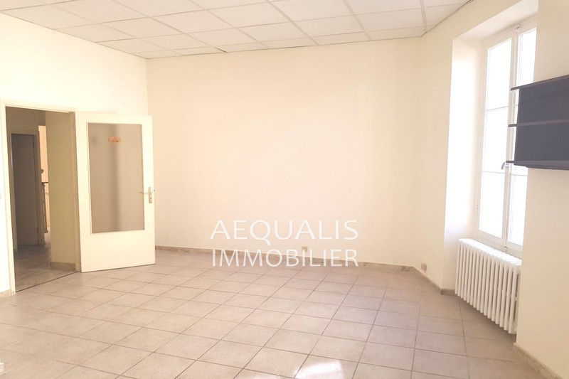 Photo Apartment Nice Centre-ville,  Rentals apartment  3 rooms   77 m²