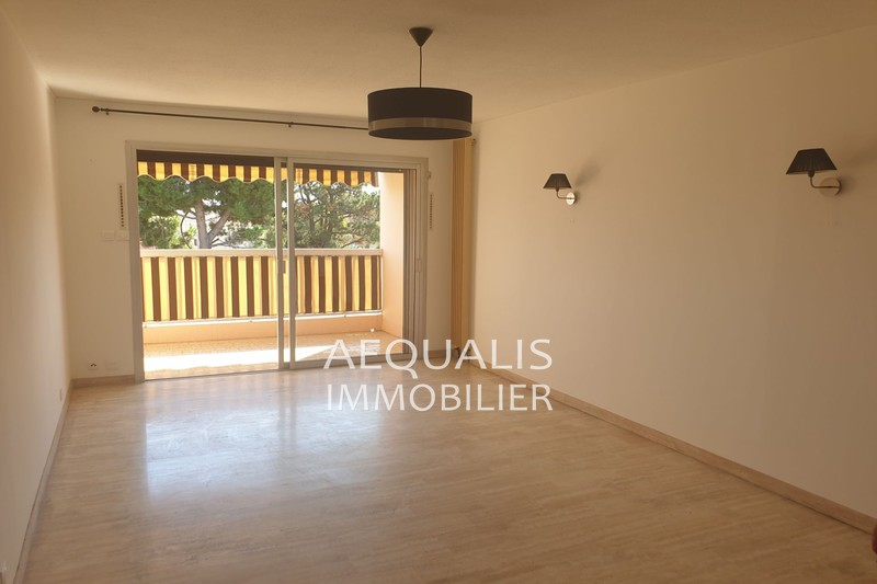 Apartment Saint-Laurent-du-Var Bas plateaux fleuris,  Rentals apartment  3 rooms   64 m²