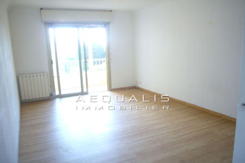 Appartement Saint-Laurent-du-Var Centre-ville,  Location appartement  1 pièce   34m²