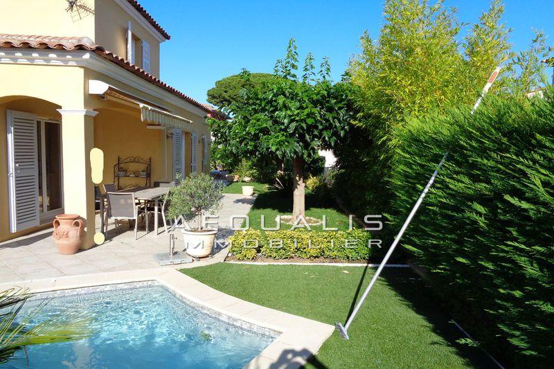 Villa Cagnes-sur-Mer Bas plateaux fleuris,   to buy villa  2 bedrooms   118m²
