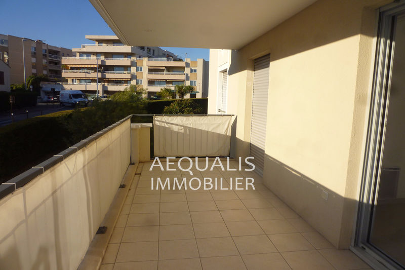 Apartment Saint-Laurent-du-Var Bas plateaux fleuris,   to buy apartment  3 rooms   55 m²