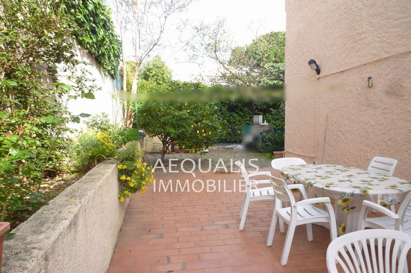 Photo Appartement Saint-Laurent-du-Var Jacquons,   achat appartement  2 pièces   54 m²
