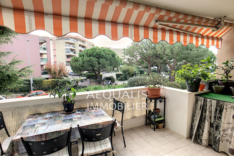 Apartment Saint-Laurent-du-Var Bas plateaux fleuris,   to buy apartment  2 rooms   38 m²