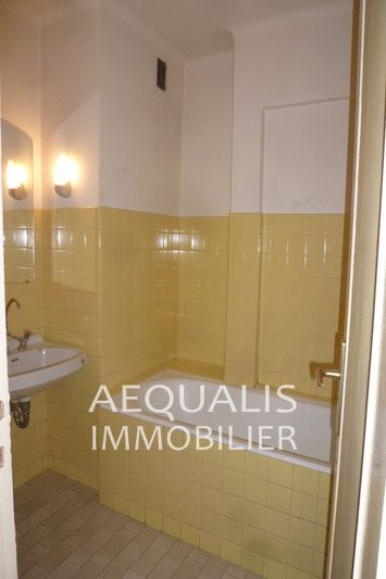Photo n°7 - Vente appartement Nice 06100 - 182 000 €