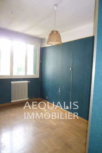 Photo n°6 - Vente appartement Nice 06100 - 182 000 €