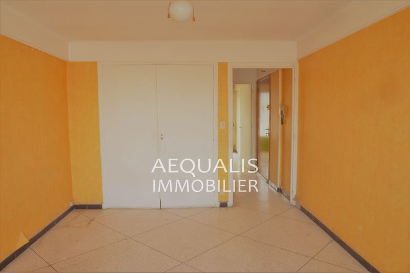 Apartment Saint-Laurent-du-Var Centre-ville,   to buy apartment  1 room   29 m²