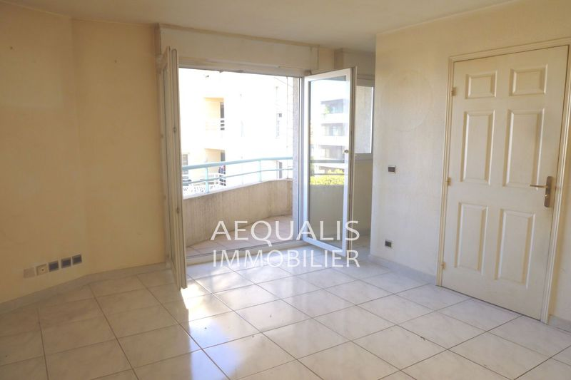 Photo Appartement Saint-Laurent-du-Var Centre-ville,   achat appartement  1 pièce   20 m²
