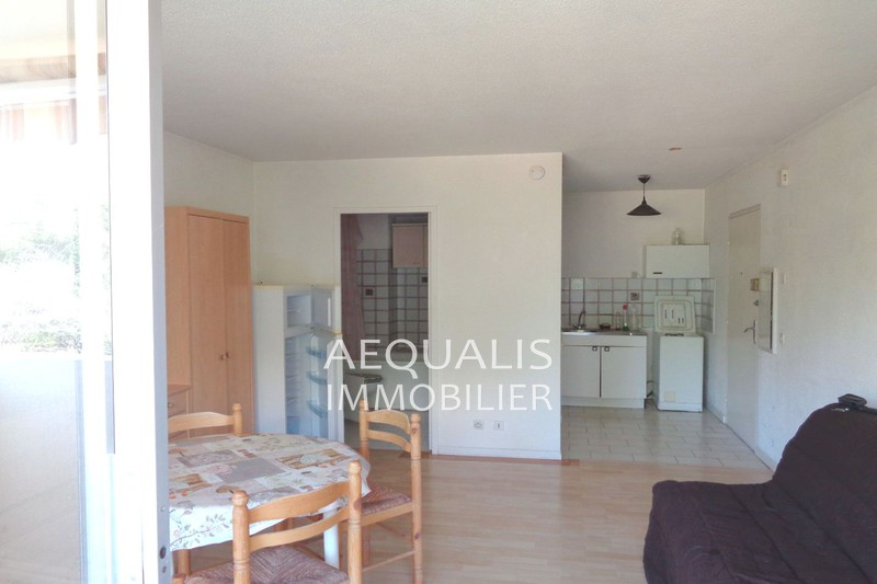 Photo Apartment Cagnes-sur-Mer Val fleuri,   to buy apartment  1 room   24 m²