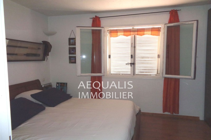 Photo n°4 - Vente appartement Cagnes-sur-Mer 06800 - 369 000 €