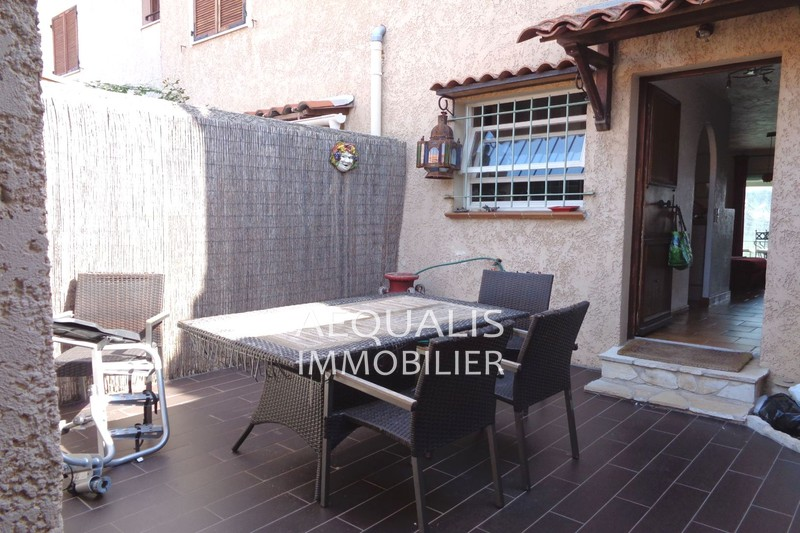 Photo n°7 - Vente appartement Cagnes-sur-Mer 06800 - 369 000 €