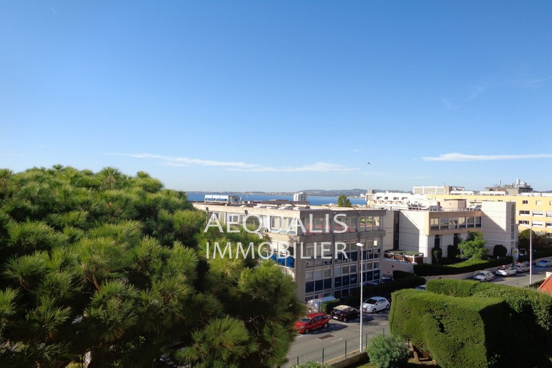 Photo n°6 - Vente appartement Saint-Laurent-du-Var 06700 - 210 000 €