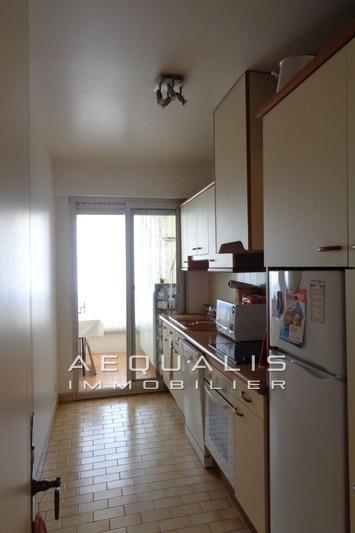 Photo n°3 - Vente appartement Saint-Laurent-du-Var 06700 - 198 000 €