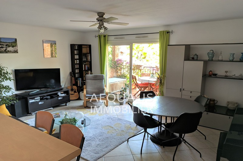Photo n°7 - Vente appartement Saint-Laurent-du-Var 06700 - 349 000 €