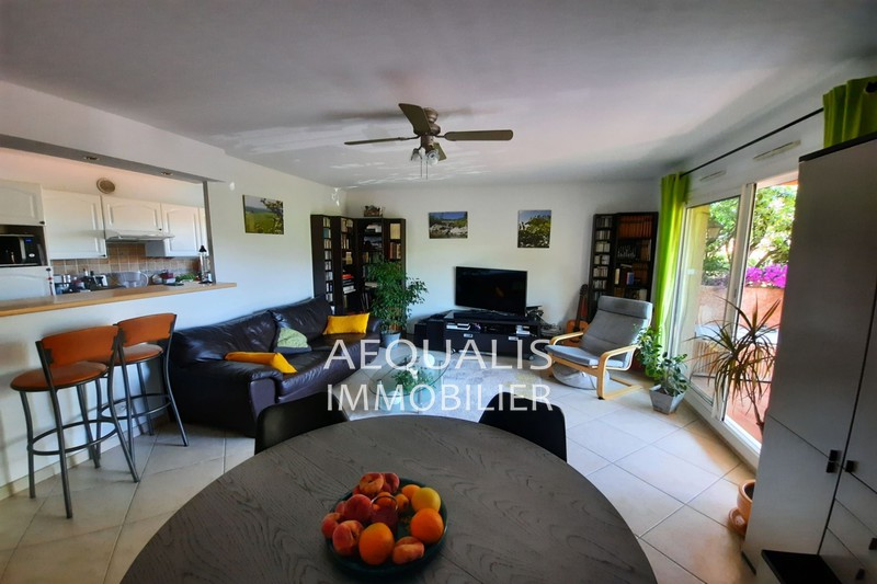 Photo Appartement Saint-Laurent-du-Var Colline fahnestock,   achat appartement  5 pièces   88 m²