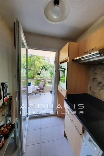 Photo n°4 - Vente appartement Saint-Laurent-du-Var 06700 - 239 000 €
