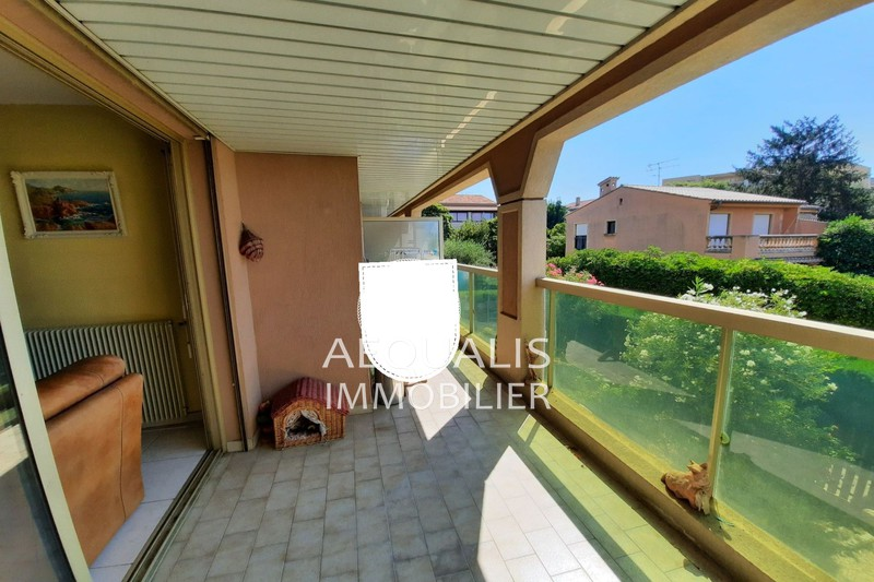 Apartment Saint-Laurent-du-Var Bas plateaux fleuris,   to buy apartment  3 rooms   80 m²