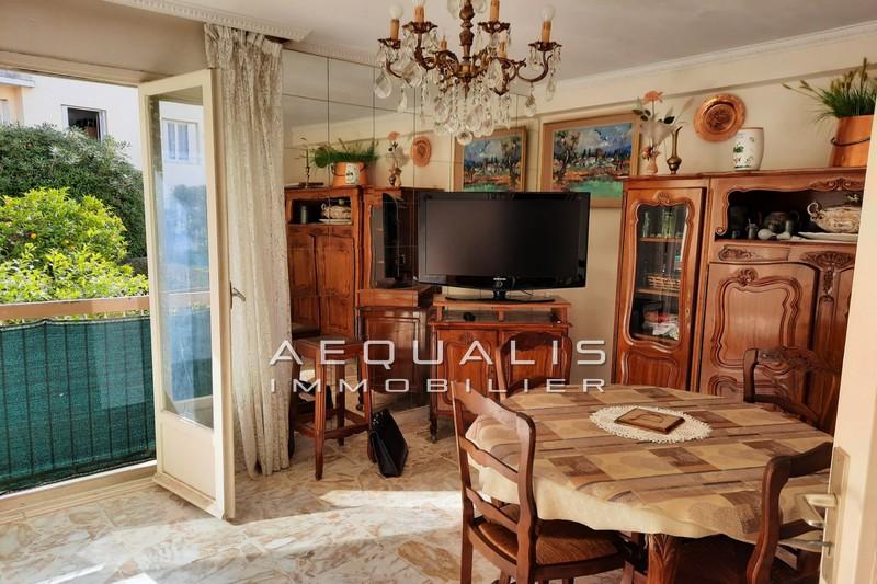 Photo Appartement Nice Bas lanterne,   achat appartement  3 pièces   61m²