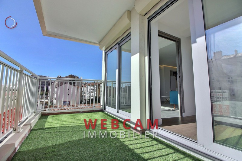 Photo n°4 - Vente appartement Cannes 06400 - 459 000 €