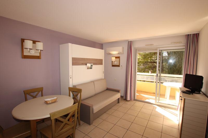 Photo n°2 - Vente appartement Antibes 06600 - 125 000 €