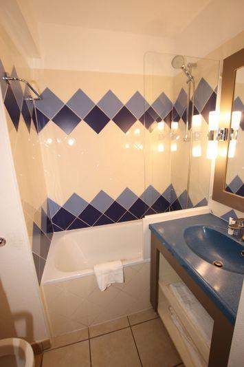 Photo n°4 - Vente appartement Antibes 06600 - 125 000 €