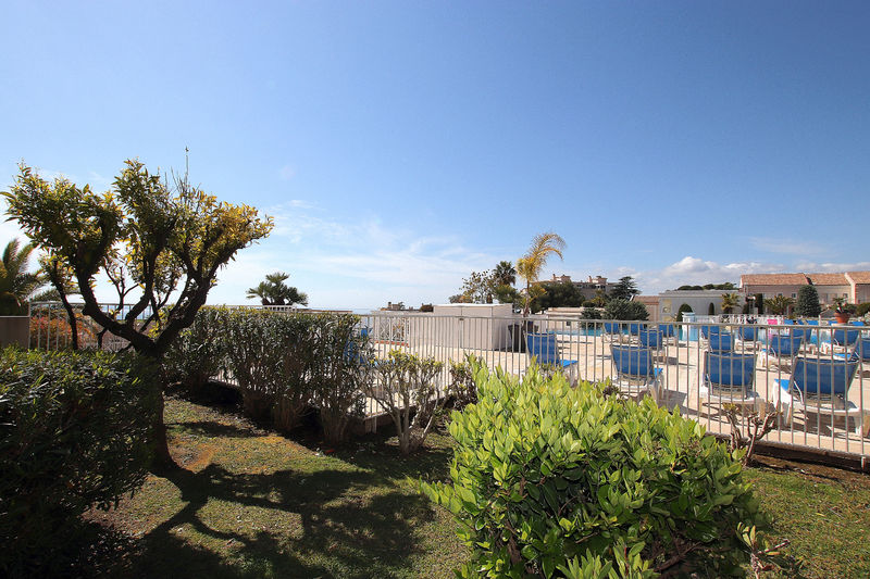 Photo n°1 - Vente appartement Cannes 06400 - 126 000 €
