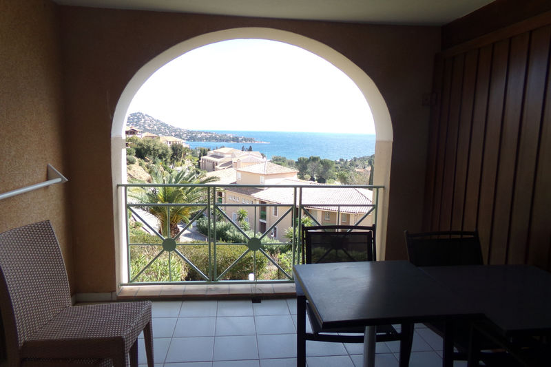 Photo n°6 - Vente appartement Agay 83530 - 137 000 €