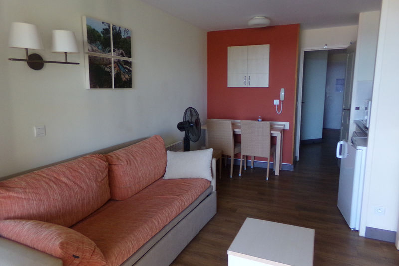 Photo n°2 - Vente appartement Agay 83530 - 137 000 €