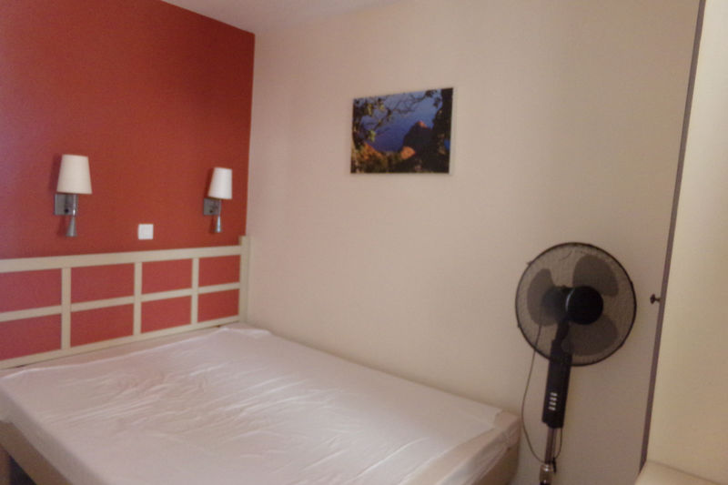 Photo n°4 - Vente appartement Agay 83530 - 137 000 €