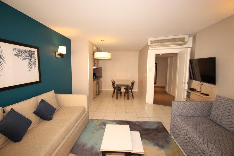 Photo n°7 - Vente appartement Beausoleil 06240 - 361 000 €