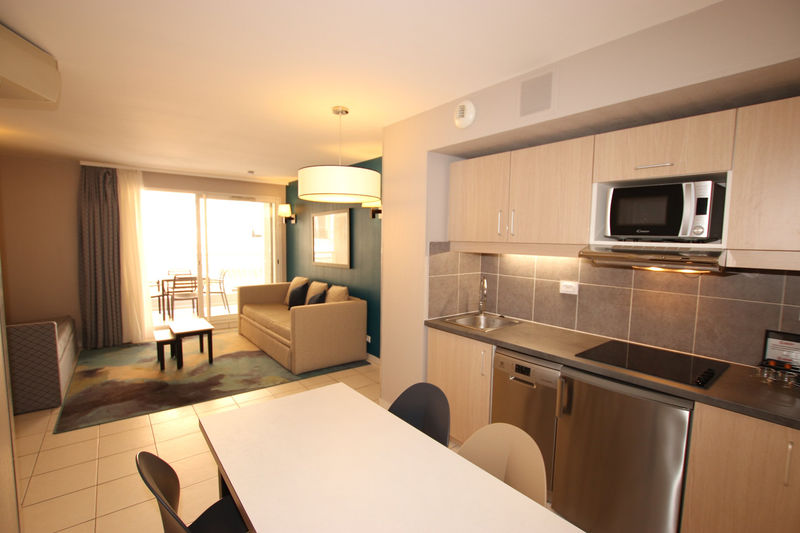 Photo n°1 - Vente appartement Beausoleil 06240 - 361 000 €