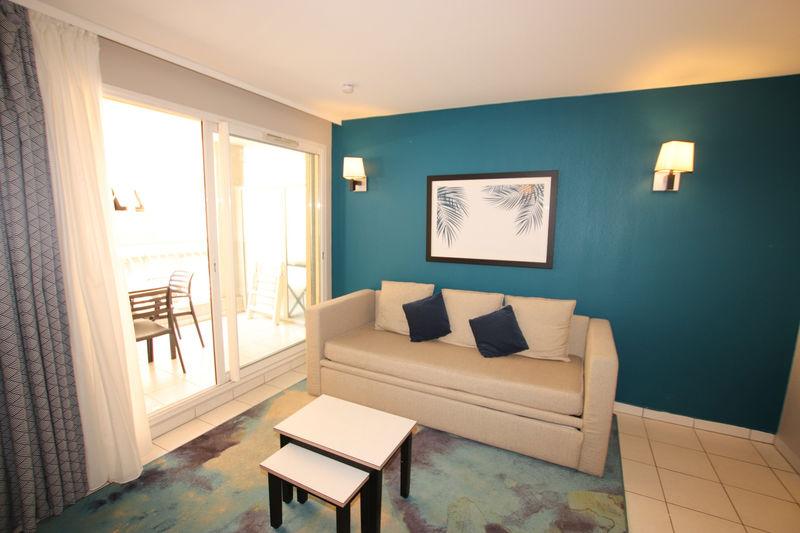 Photo n°2 - Vente appartement Beausoleil 06240 - 361 000 €