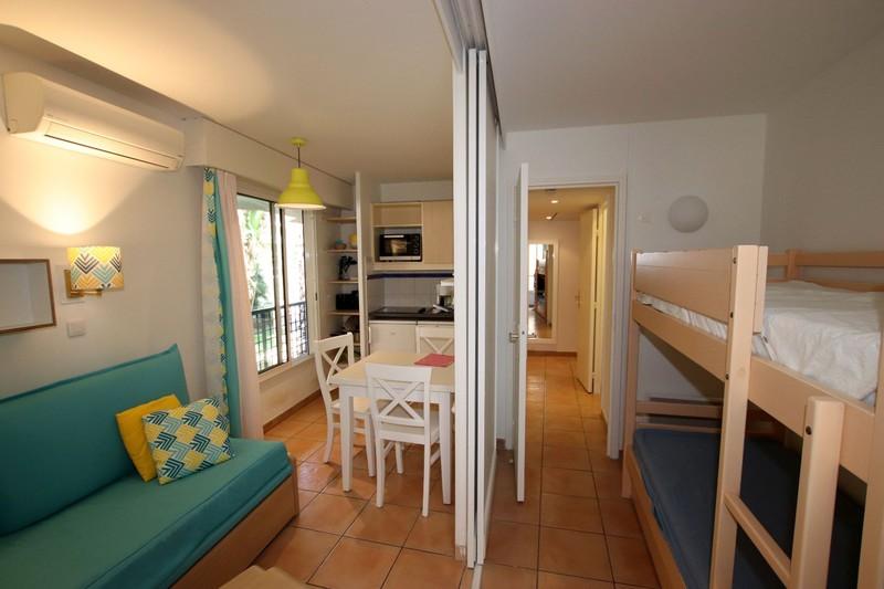Photo n°2 - Vente appartement Menton 06500 - 141 000 €