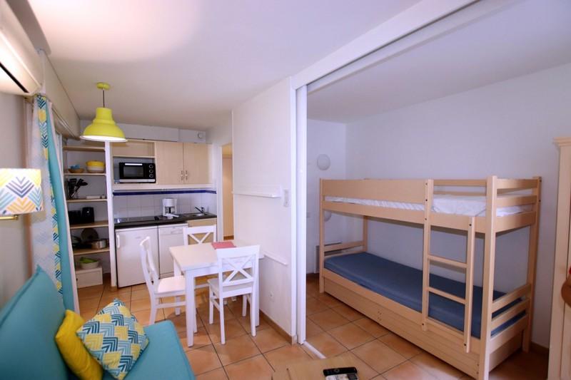 Photo n°3 - Vente appartement Menton 06500 - 141 000 €