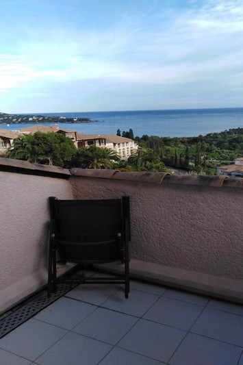 Photo n°9 - Vente appartement Agay 83530 - 255 000 €