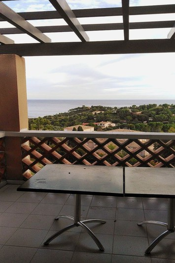 Photo n°5 - Vente appartement Agay 83530 - 255 000 €