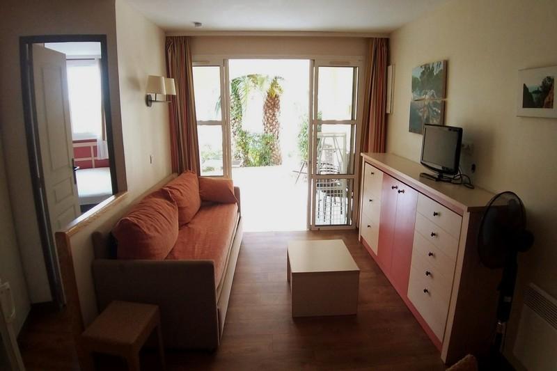 Photo n°4 - Vente appartement Agay 83530 - 184 000 €
