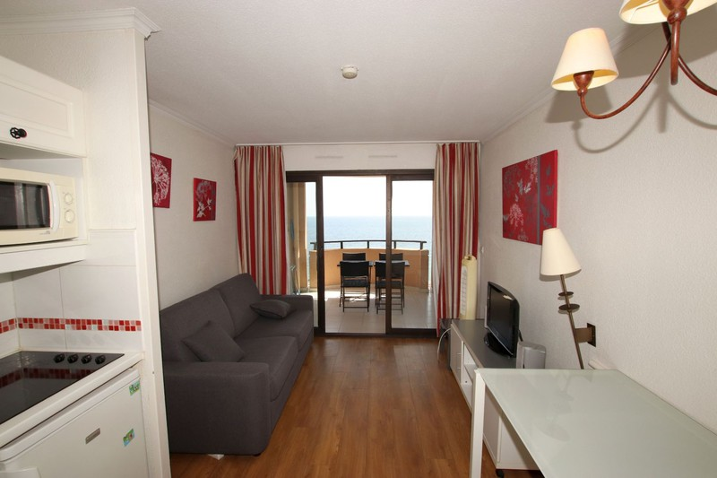 Photo n°3 - Vente appartement Cannes 06400 - 144 000 €