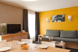 Photos  Appartement à vendre Serris 77700