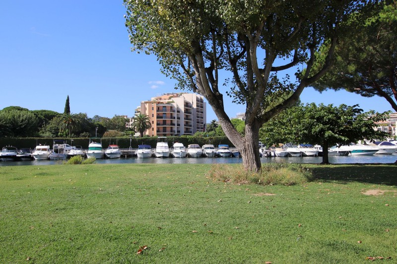 Photo Apartment Mandelieu-la-Napoule Les rives de mandelieu,   to buy apartment  2 room   41 m²