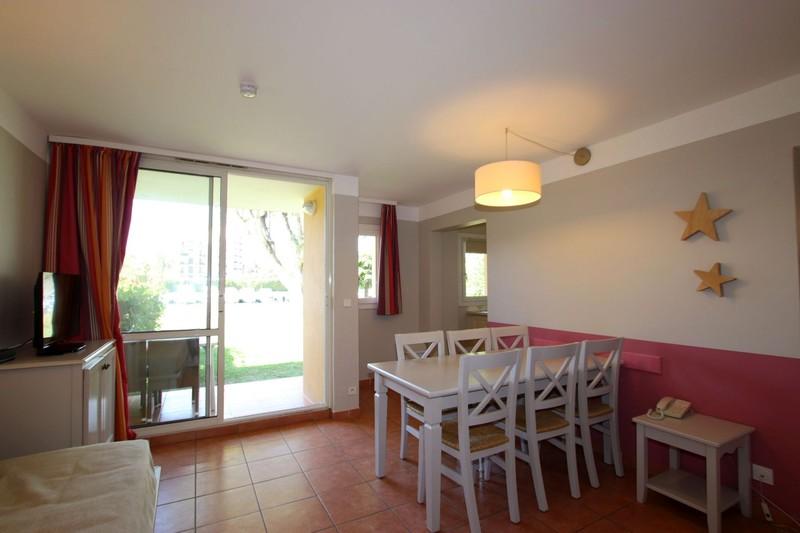 Photo n°2 - Vente appartement Mandelieu-la-Napoule 06210 - 189 000 €
