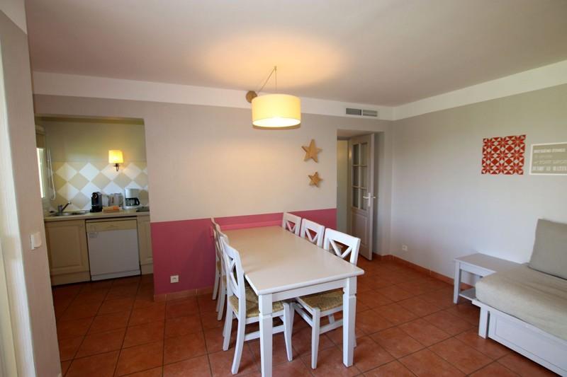 Photo n°4 - Vente appartement Mandelieu-la-Napoule 06210 - 189 000 €