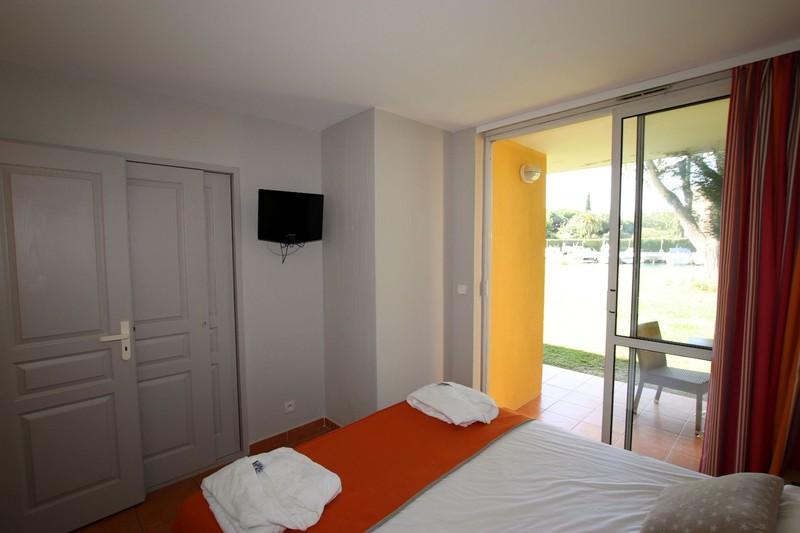 Photo n°7 - Vente appartement Mandelieu-la-Napoule 06210 - 189 000 €