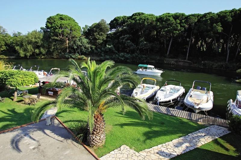 Photo n°8 - Vente appartement Mandelieu-la-Napoule 06210 - 189 000 €