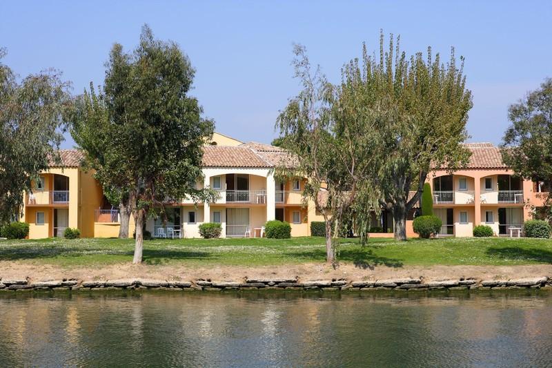Photo n°9 - Vente appartement Mandelieu-la-Napoule 06210 - 189 000 €
