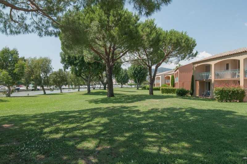 Photo n°11 - Vente appartement Mandelieu-la-Napoule 06210 - 189 000 €